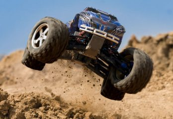 Best RC Trucks Reviews