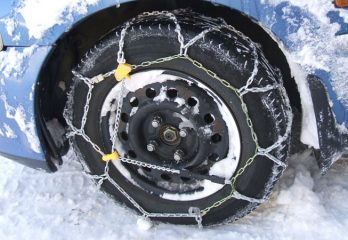 Best Tire Chains | Reviews & Buyer's Guides