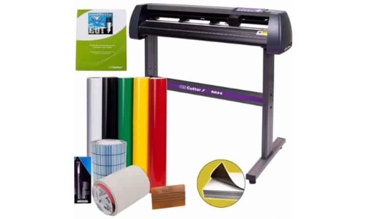 Discover Top 8 Best Vinyl Cutting Machines In 2021 – Review
