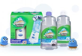 Scrubbing Bubbles Automatic Shower Cleaner | Full Reviews