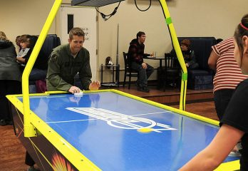 Top 10 Best Air Hockey Tables under $500 in 2017 Reviews