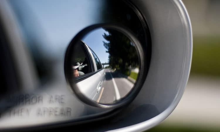 Top 8 Best Blind Spot Mirrors You Should Own – Review In 2021