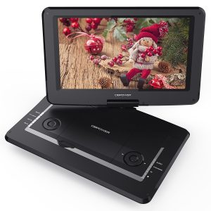 DBPOWER 14-inch Portable DVD Player