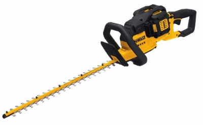 DEWALT DCHT860M1 Hedge Trimmer, 40V MAX 4.0 Ah Lithium-Ion
