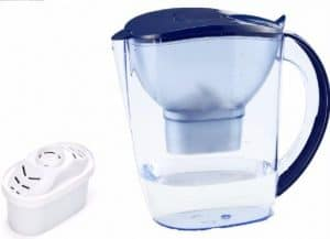 EHM ULTRA Premium Alkaline Water Pitcher - 3.5L Pure Healthy Water Lonizer