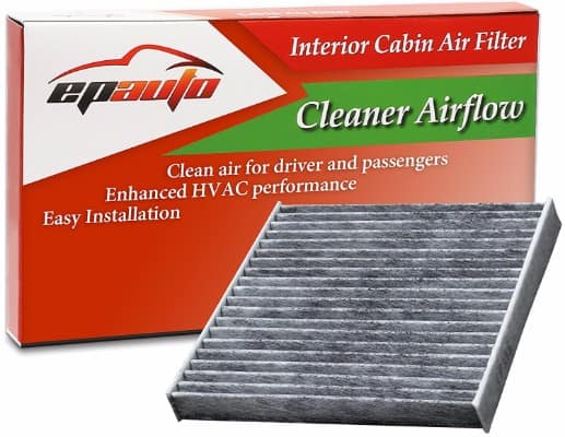 EPAuto CP285 (CF10285) Cabin Air Filter