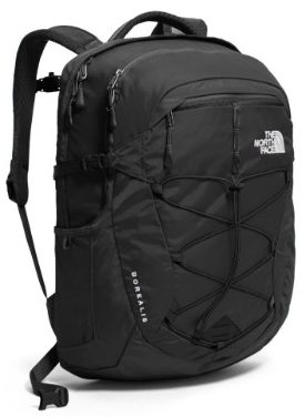 The North Face Women's Borealis Backpack - TNF Black