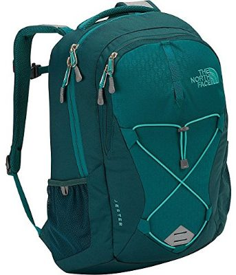 The North Face Women's Jester Laptop Backpack - 15.