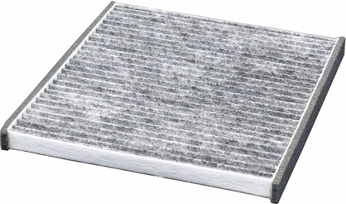 EPAuto CP132 (CF10132) Replacement Air Filter, Toyota : Lexus