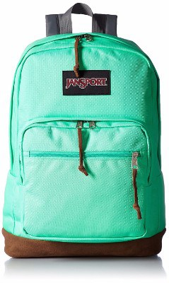 JanSport Right Laptop Backpack, 15-inch