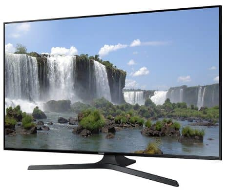 Samsung UN32J6300 32-Inch 1080p Smart LED TV