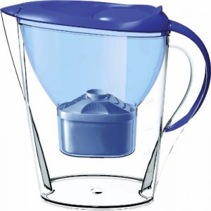 The Alkaline Water Pitcher - 2.5 Liters
