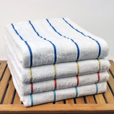 Luxury Hotel Towel Turkish Cotton