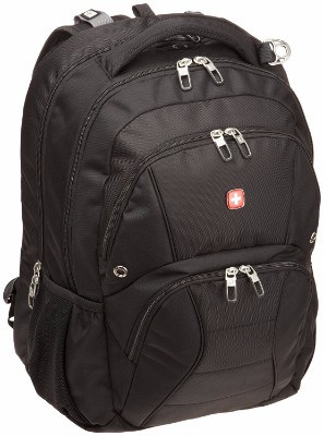 SwissGear SA1908 Laptop Backpack