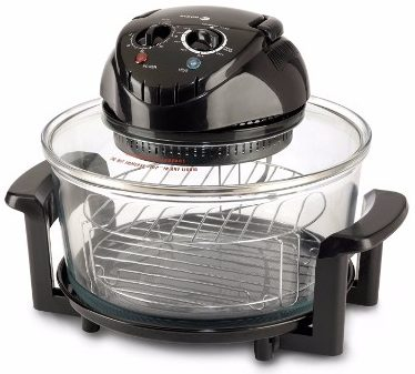 Fagor 12 Quart Tabletop Halogen Oven