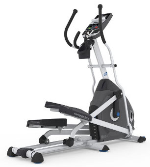 Fit under Desk & Stand up Mini Elliptical Machine