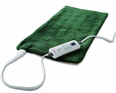 Sunbeam 002013-912-000 King Size XpressHeat Heating Pad