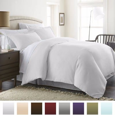 Top 10 Best Duvet Covers In 2019 Reviews The10pro