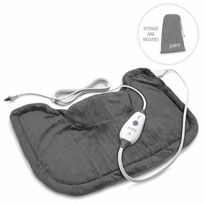 Pure Enrichment PureRelief Heating Pad