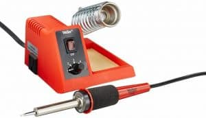 Weller WLC100 Soldering Iron, 40 Watt