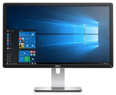 Dell UHD 4K Monitor P2415Q LED Monitor, 24-Inch