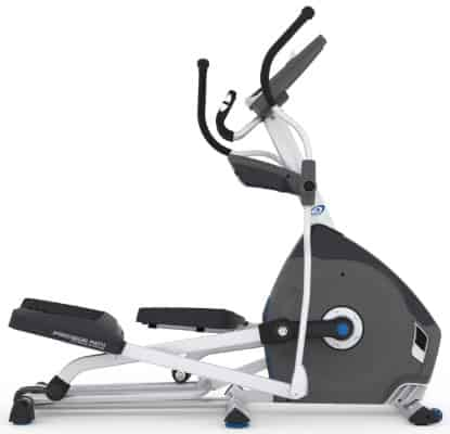 Nautilus E616 Elliptical Training Machine