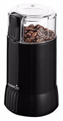 Easehold Electric Spice and Coffee Grinder