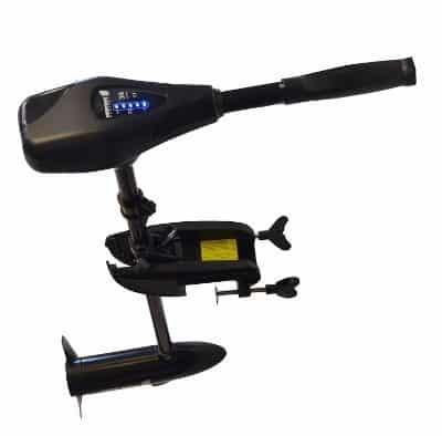 Newport Vessels NV-Series Electric Trolling Motor