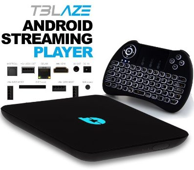 Tblaze TB627 Android TV Box