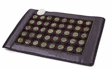 Kendal Infrared Therapy Healing Jade Pad-Mat