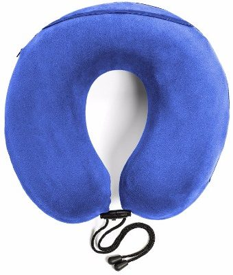 Travelrest Therapeutic Memory Foam Travel Pillow