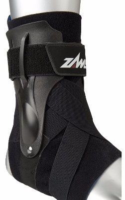 Zamst Ankle Brace Support Stabilizer