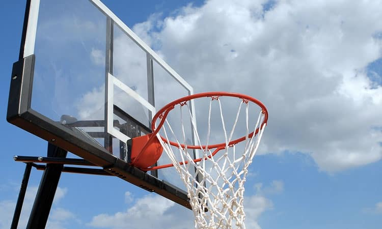 The 9 Best Basketball Hoops For Adults In 2021 Review
