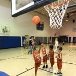Top 10 Best Basketball Hoops for Children in 2018