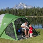 Top 10 Best Cabin Tents for Family in 2019 Reviews