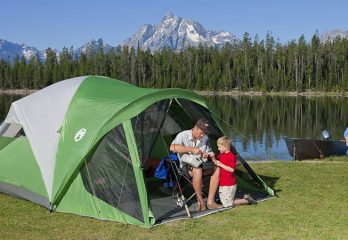 Best Cabin Tents For Family