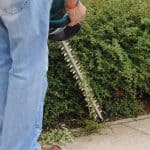 Top 9 Best Electric Hedge Trimmers in 2018 Reviews