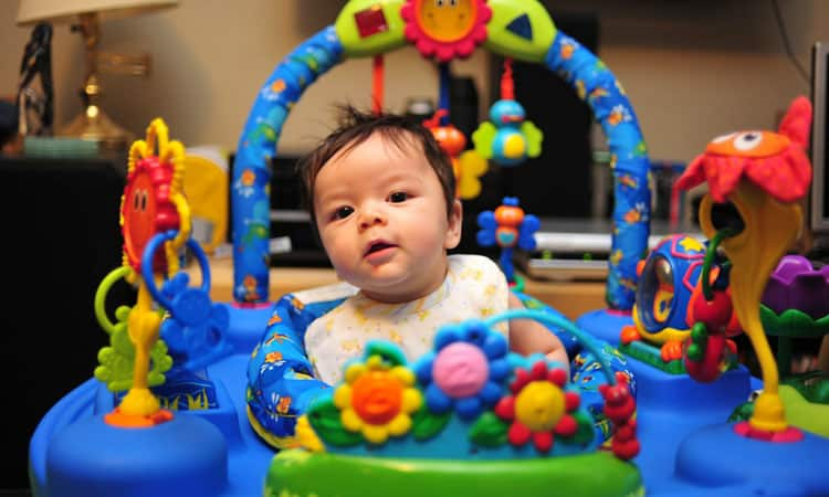 Top 9 Best Baby Exersaucers Your Baby Need – Review In 2021