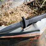 Top 9 Best Fixed Blade Knives in 2018 Reviews