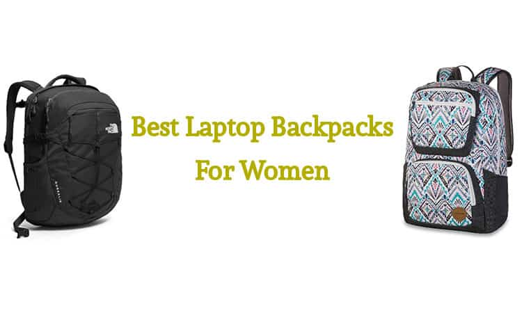 Top 10 Best Laptop Backpacks For Women In 2021 Review