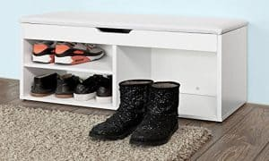 Best Shoe Benches