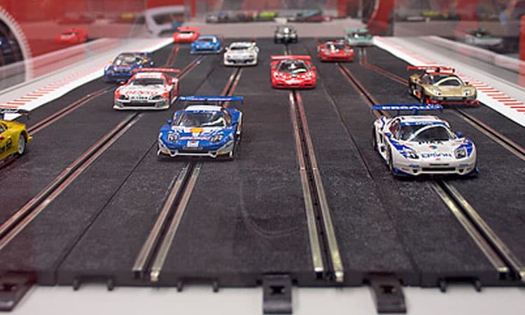 Best slot car racing game gambling awareness campaign