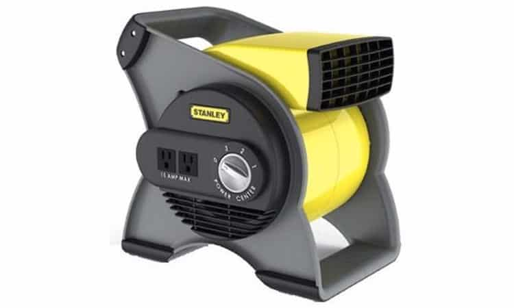 115V 0.59 amps 3,200 rpm Fasco B75 Centrifugal Blower with Sleeve Bearing 60Hz