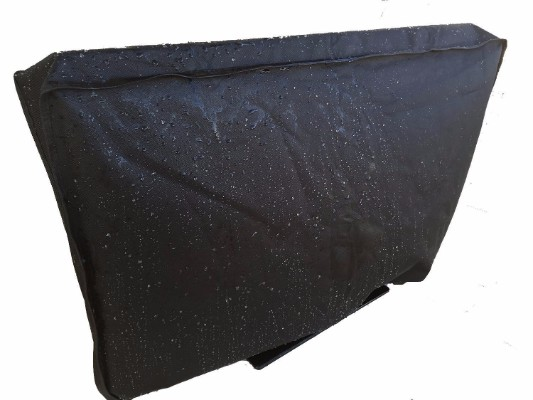 Outdoor TV Cover - Weatherproof Protector for 40_ - 42_, Full 360 Degree Protection