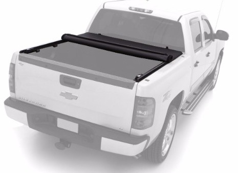 Lund 96893 Genesis Roll-Up Tonneau Cover