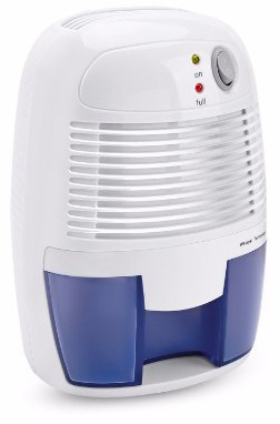 LUOYIMAN Mini Electric Air Dehumidifier