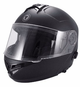 TORC T27 Full Face Modular Helmet with Integrated Blinc Bluetooth
