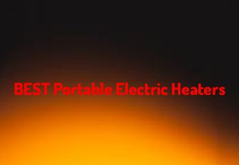 Top 10 Best Portable Electric Heaters in 2018