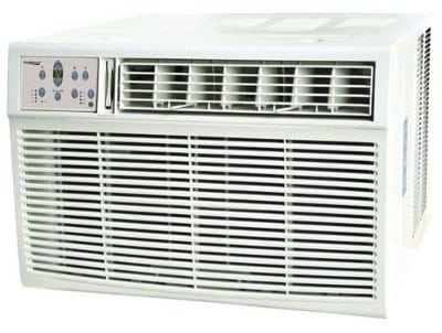 1 koldfront wac25001w 25000 btu air conditioner with heater white - Air Conditioner And Heater