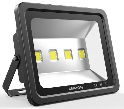AMMON 200W LED Flood Light
